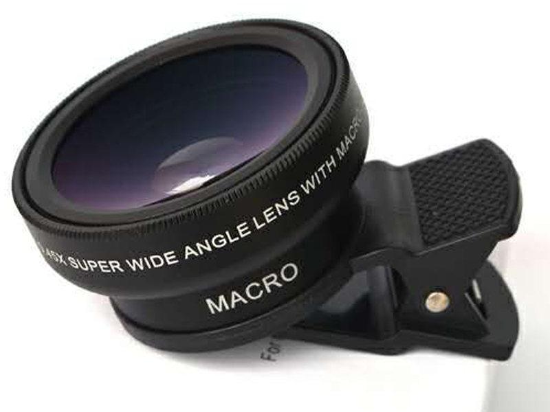 國內外所有機型手機单眼鏡頭廣角微距望遠鏡外置監視器