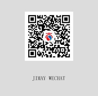 Jimay QR code